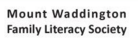 Literacy Grants for the Play Centre & Makerspace