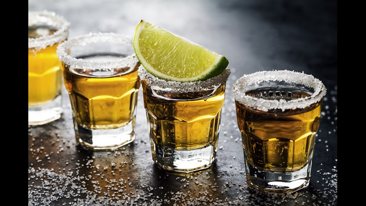 "9NEWS    ""The Best Places to Celebrate National Tequila Day in Denver""   July 23rd, 2018"