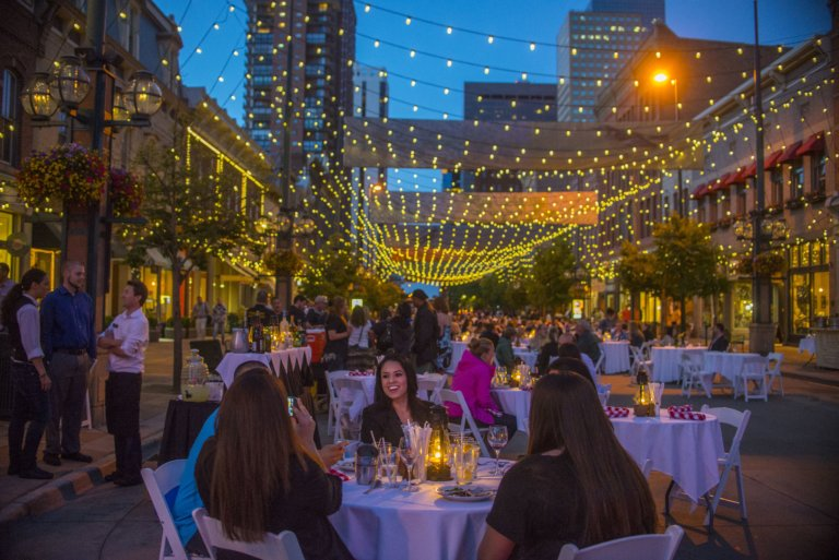 "DINING OUT MAGAZINE    ""8 Denver/Boulder Food & Drink Events to Catch Before July Ends""   July 15th, 2018"