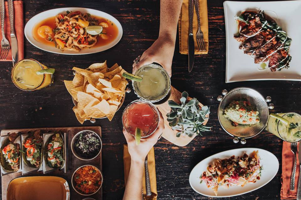 """303 MAGAZINE    """"Best Dinner Deals in Denver""""   June 29th, 2018"""