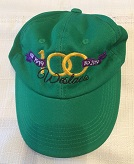 Caps: One Size Fits All $15.00