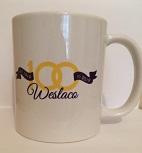 12 Ounce Coffee Mug - $6.00