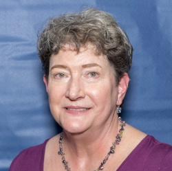Debby Rektorik - Vice-Chair    (956) 650-3689 - drektorik@gmail.com