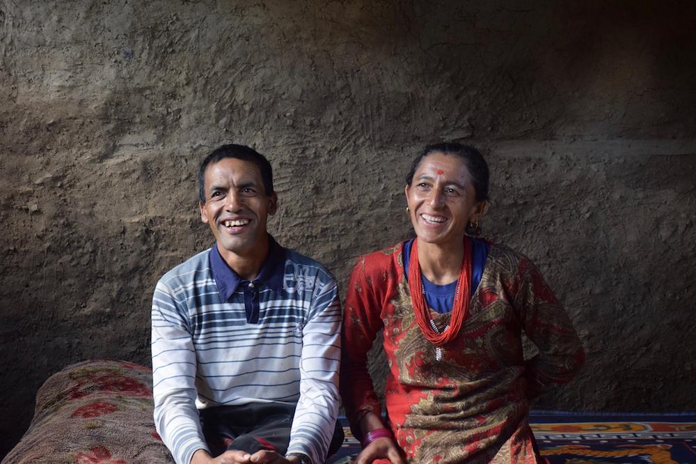 Purna & Dharma