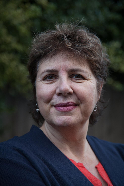 Thalia Zepatos, miembro de Freedom to Marry