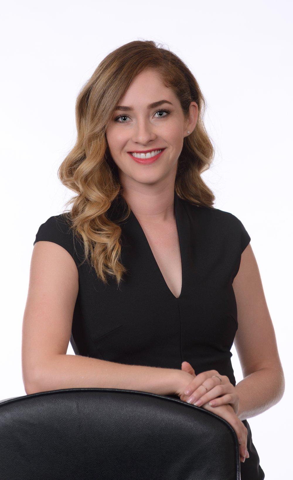 Ana Lucia Garro, fundador de Po wer House