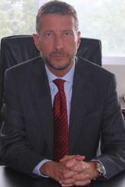 Mirko Giulietti, Embajador de Suiza