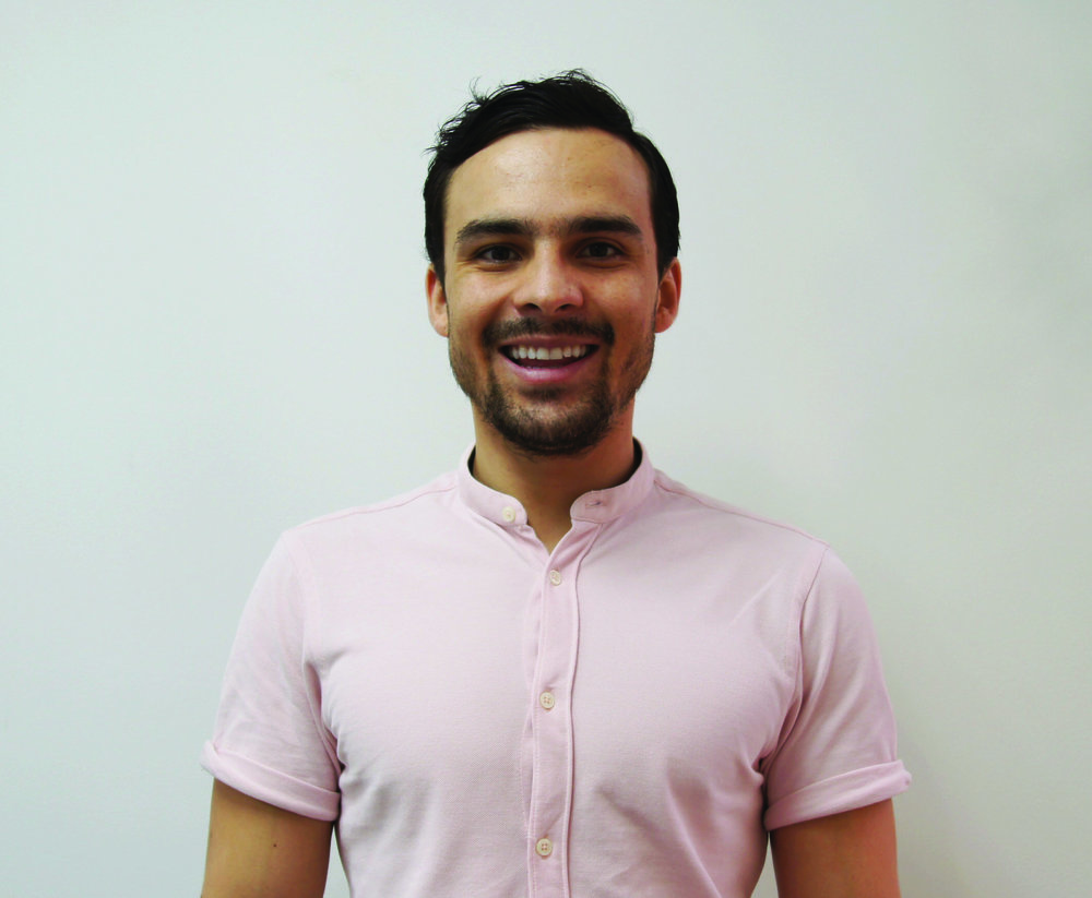 Victor Castro, Asocio Empresarial para el Desarrollo AED