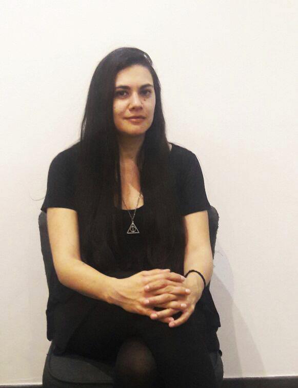 Alexandra Hernández, Movimiento Matrimonio Igualitario Perú.