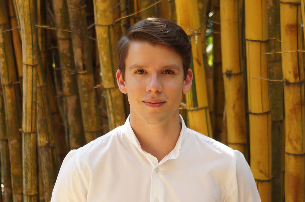 Esteban Calvo, Estudiante Universidad de Costa Rica