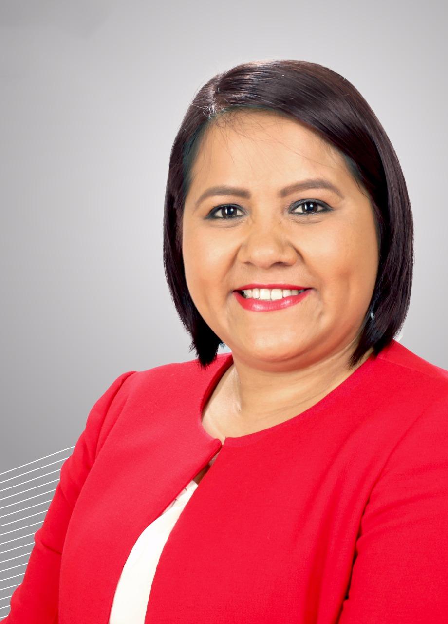 Cristina Cornejo, Diputada de la Asamblea Legislativa de El Salvador