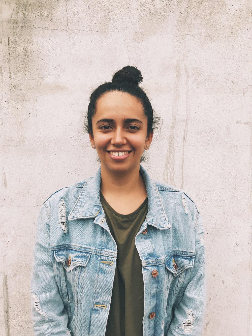 Tatiana Fernandez