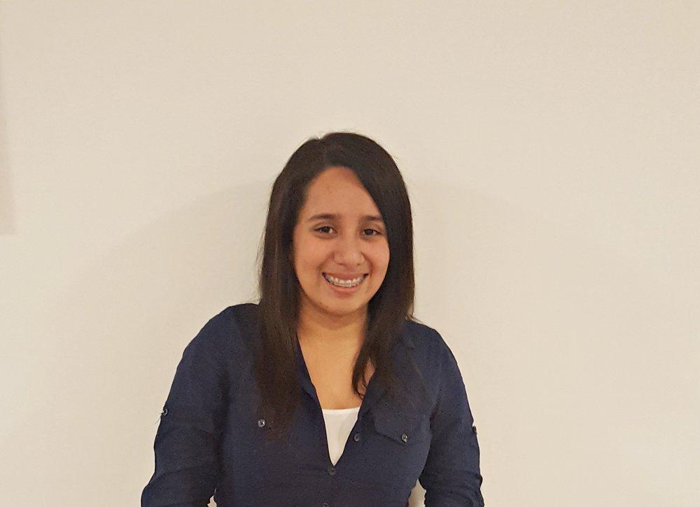 Katherine Aguero