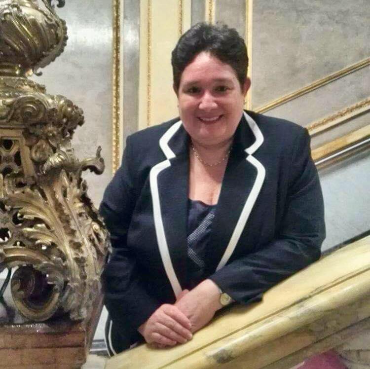 Ana Lucy Zamora, Directora de la Carrera ULACIT