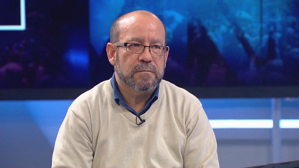 Rolando Jiménez Pérez, MOVILH