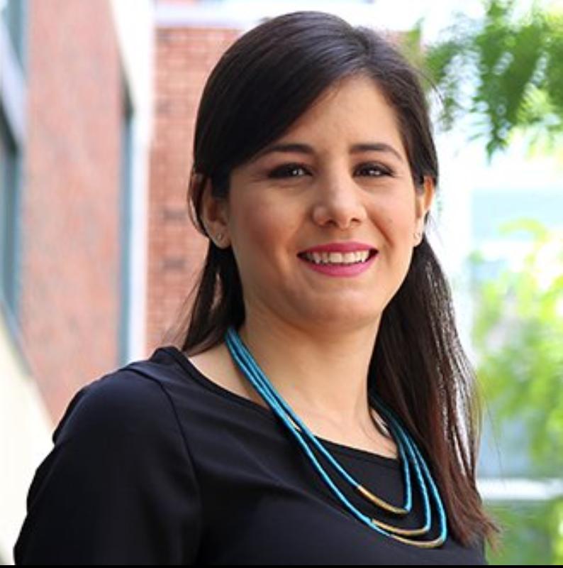 María José Alvarez