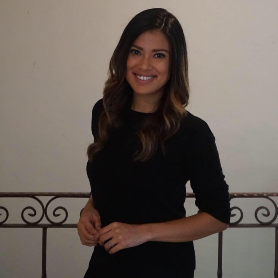 Cindy Regidor periodista
