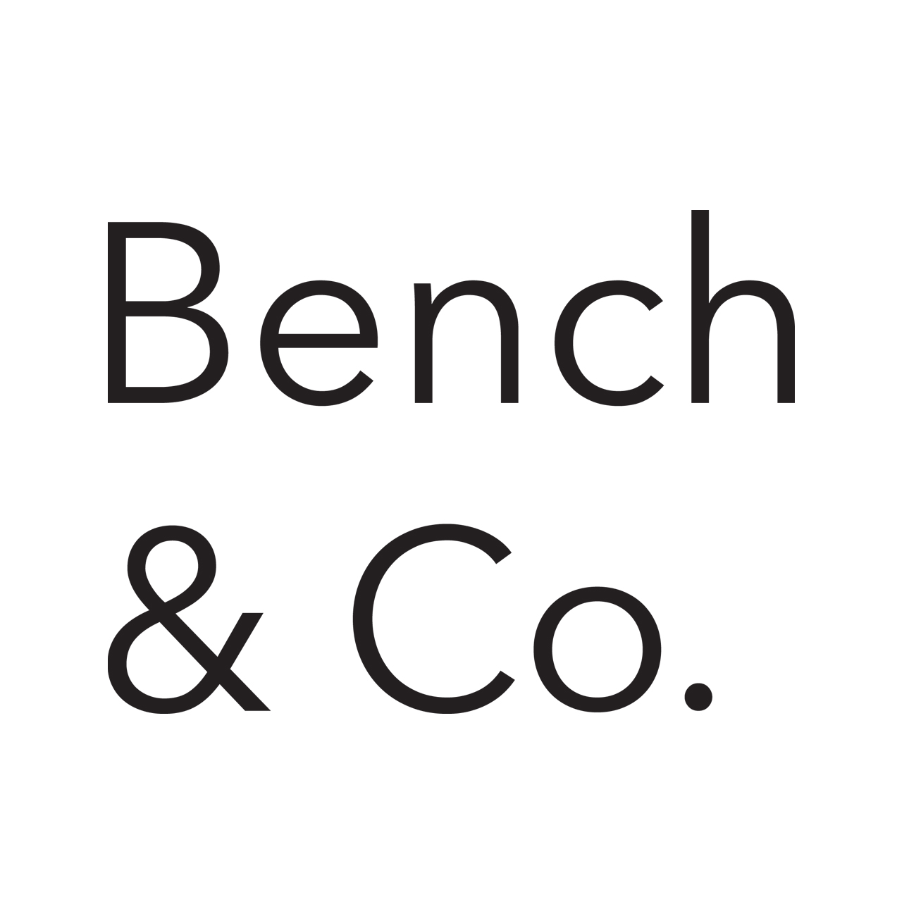 Bench & Co.