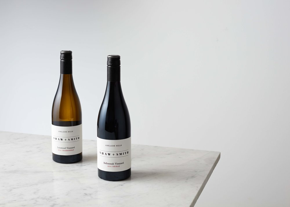 The unique cool climate of the Adelaide Hills lends itself to the growing of grapes with a naturally fruity aroma and a refined‭,‬‭ ‬fermented taste‭.‬