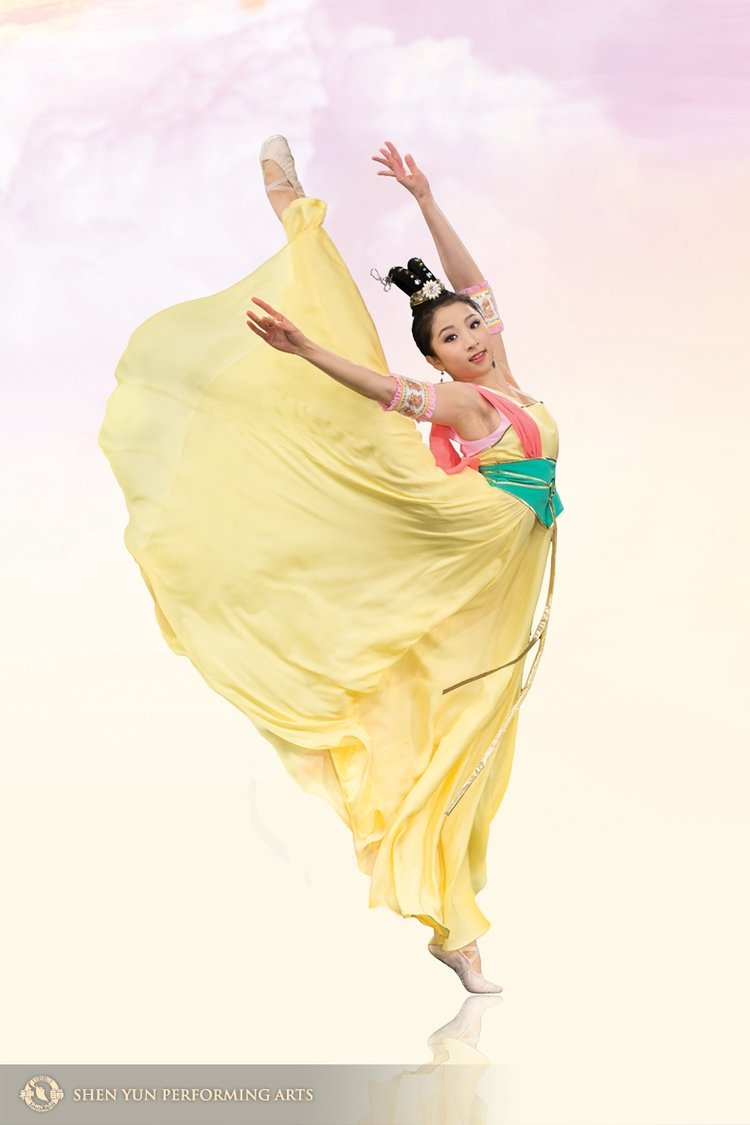© Shen Yun Performing Arts.