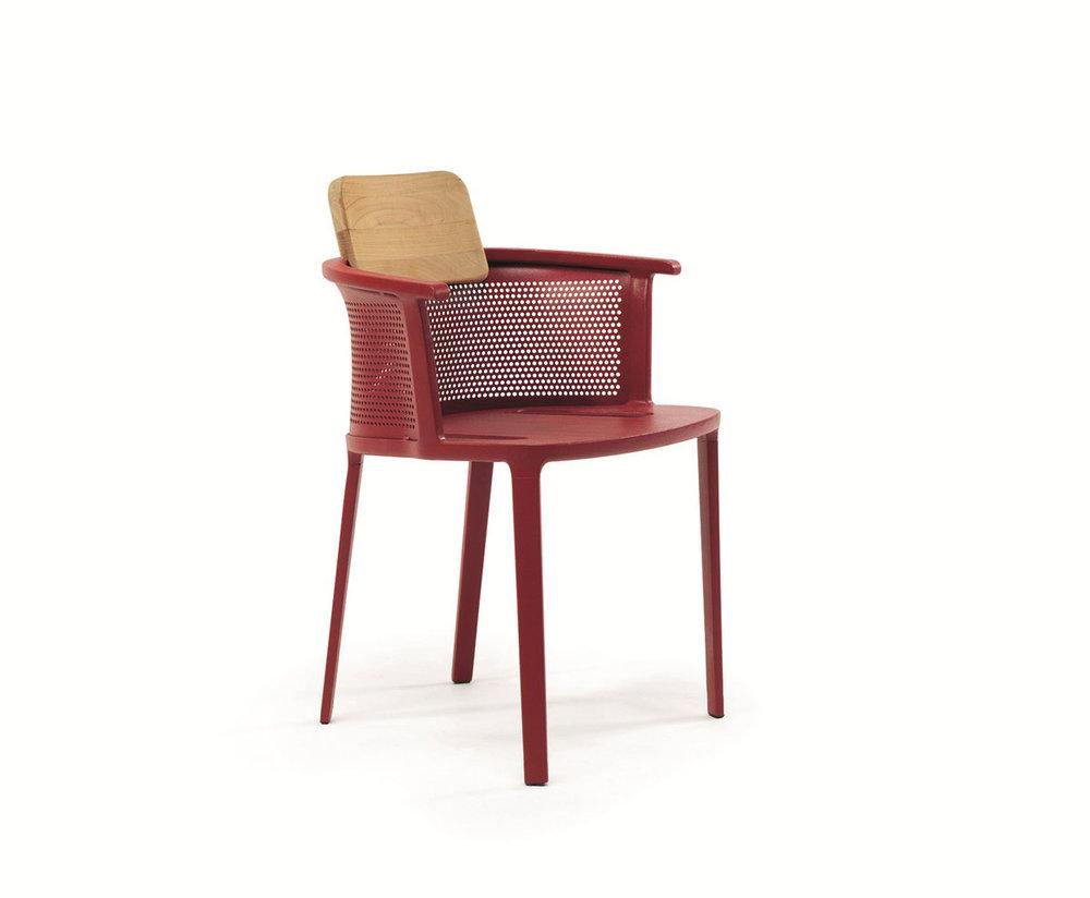ETHIMO Nicolette Chair