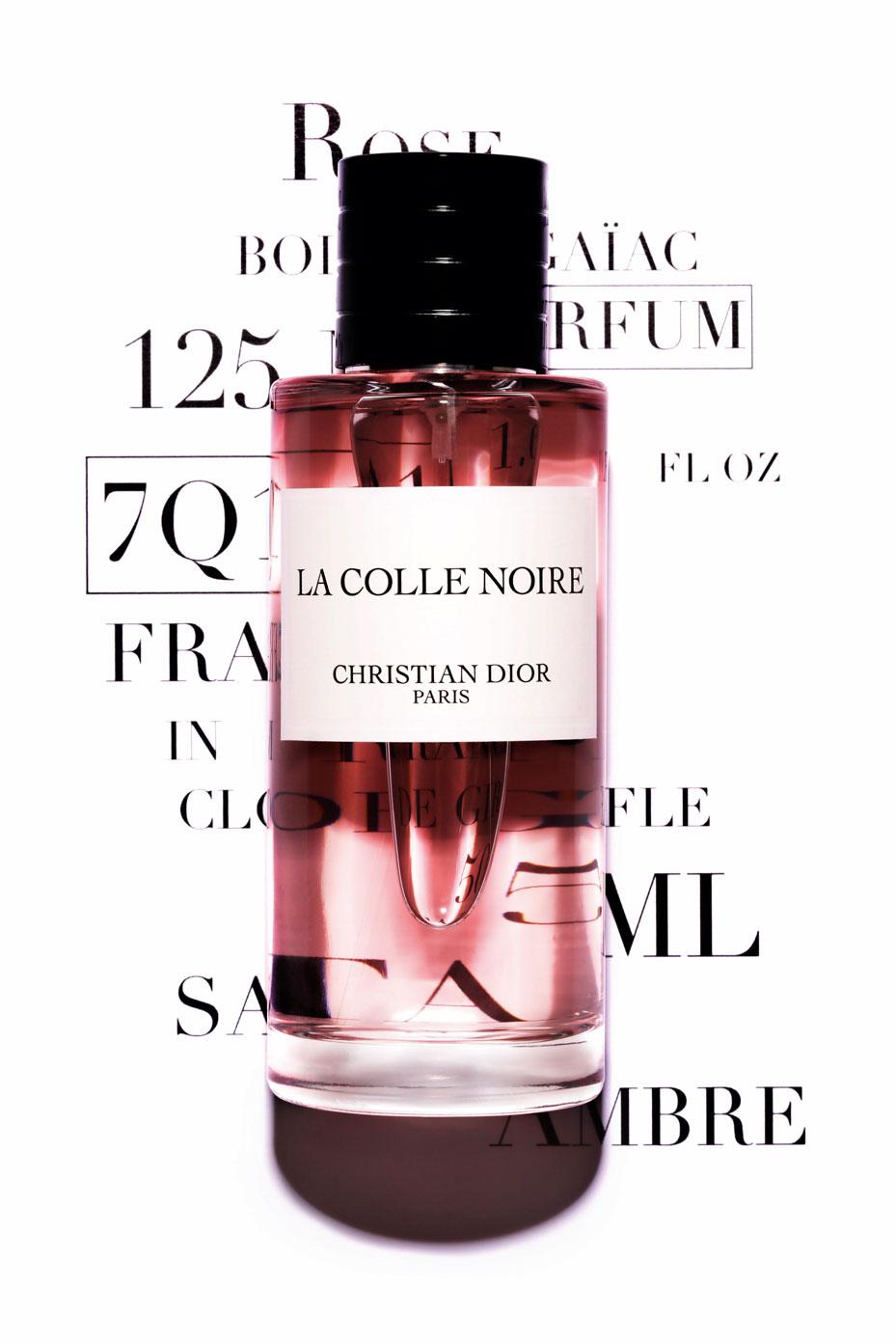 Dior La Colle Noire