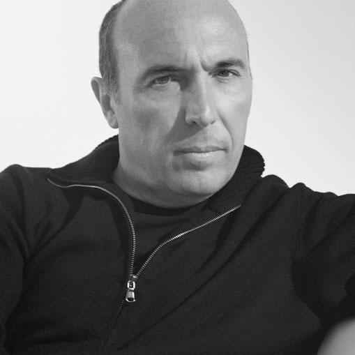 Mr Giuseppe Viganò