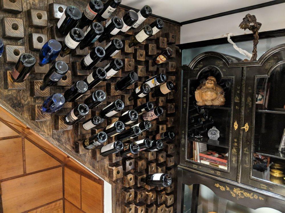 wine center