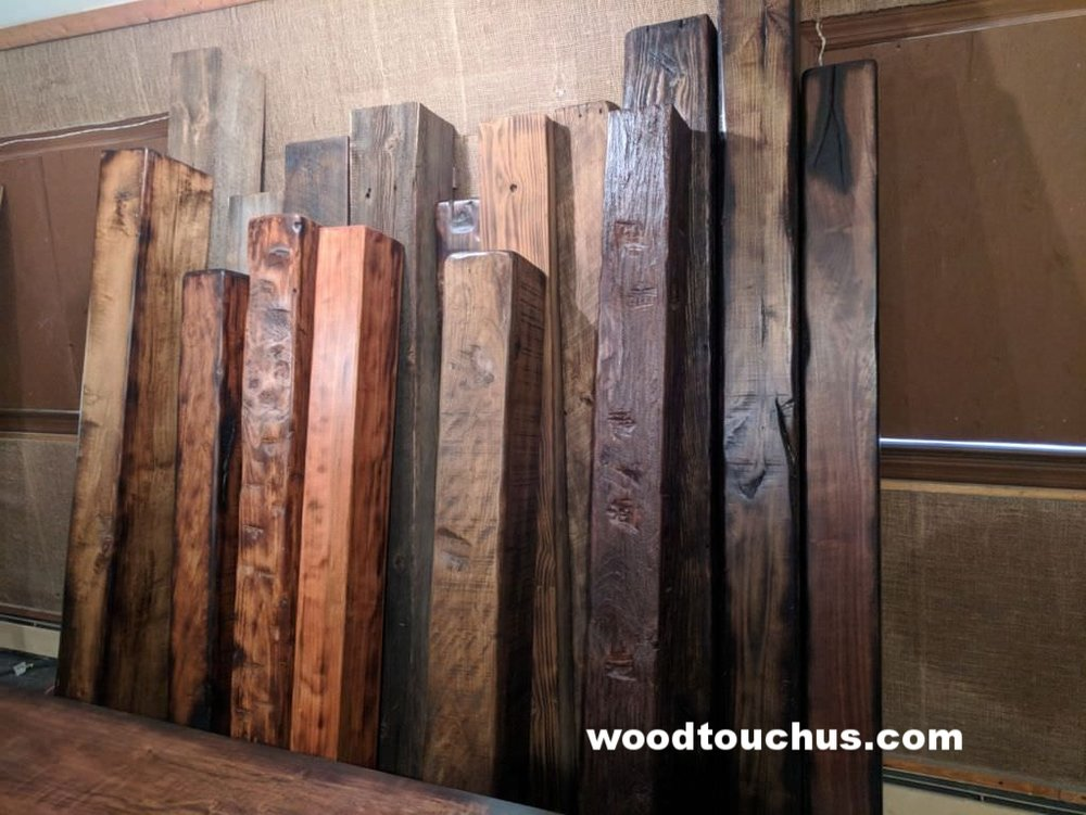 Wooden Mantels Selection.jpg