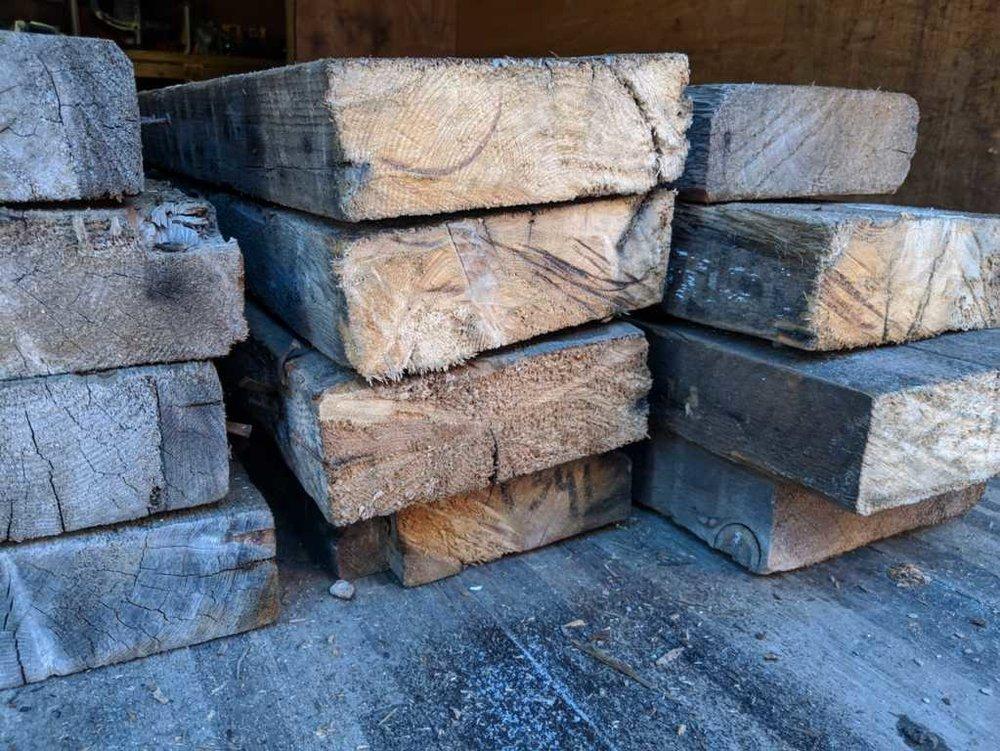 Reclaimed barn lumber NJ | Wood Touch LLC
