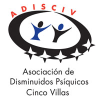 logo adisciv cinco villas