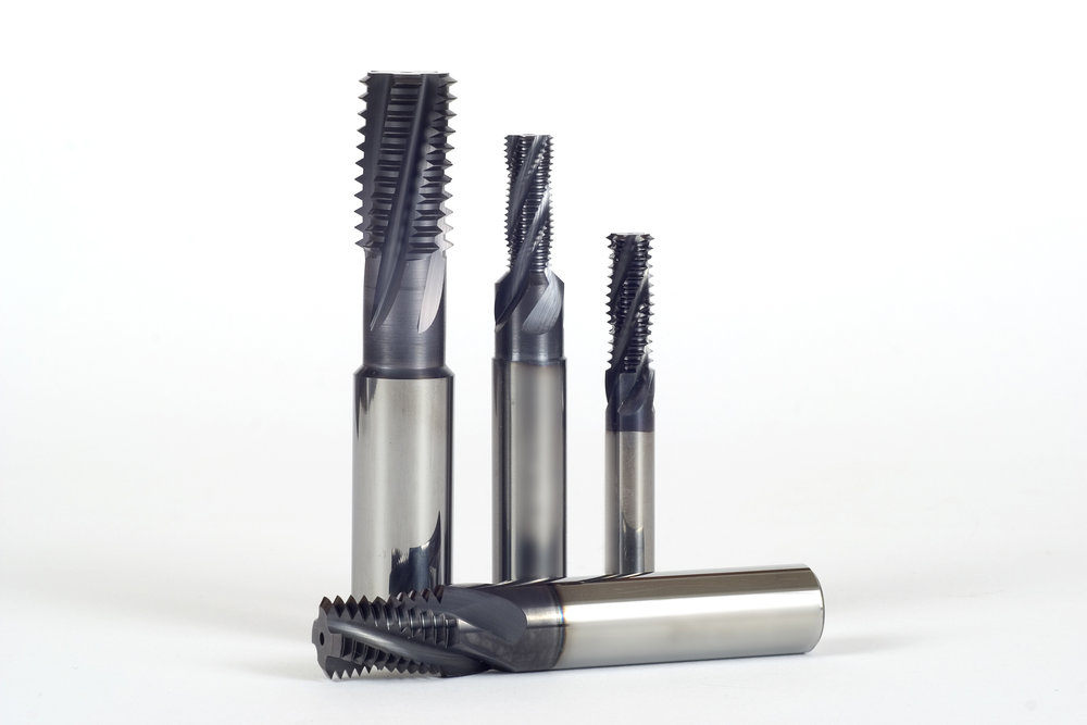 THREAD MILLING - Stocdon is the UK's leading supplier of Thread Milling tools. Visit the Thread Milling page for full details on the range we stock.