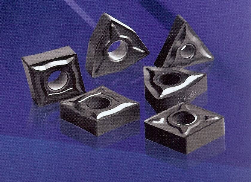 ISO Indexable Carbide - Stocdon Limited have stocked ISO Indexable Carbide tooling since the very beginning in 1982.