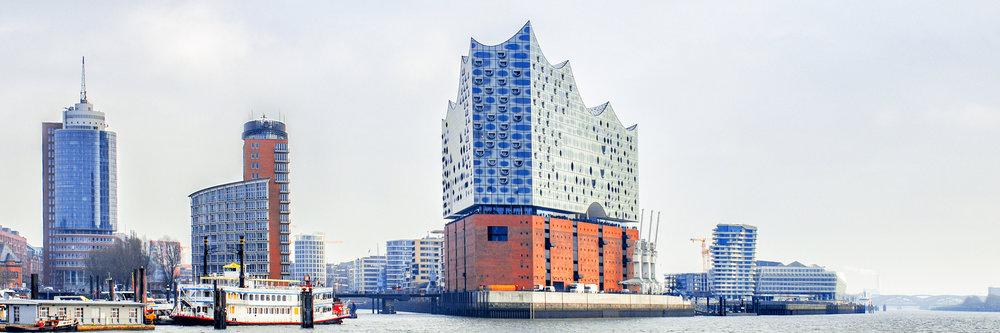 Copy of Elbphilharmonie, Marc-o-Polo-Tower, Hamburg
