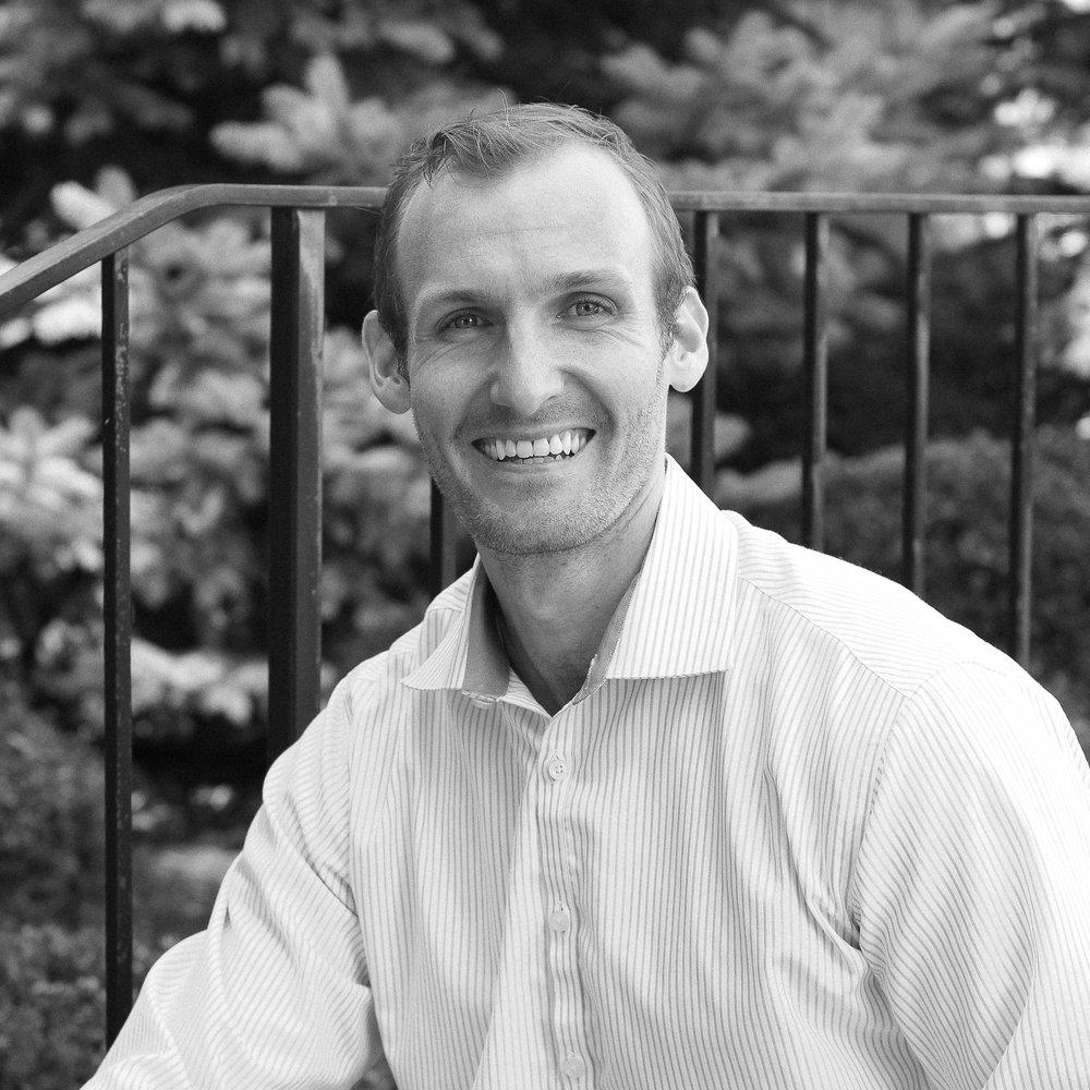 John Scheller   Deacon of Hospitality