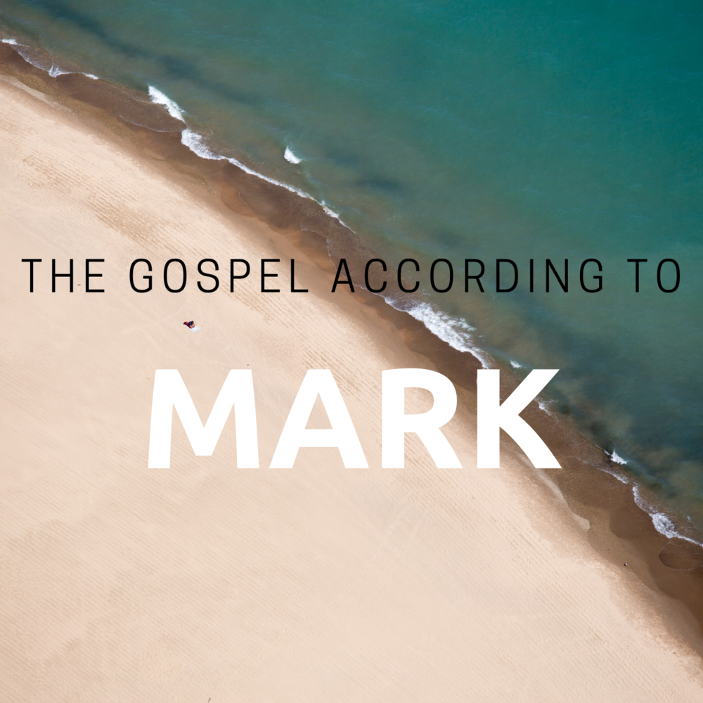 The Gospel According to Mark.png