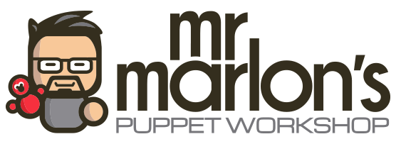 Mr. Marlon's Puppet Workshop
