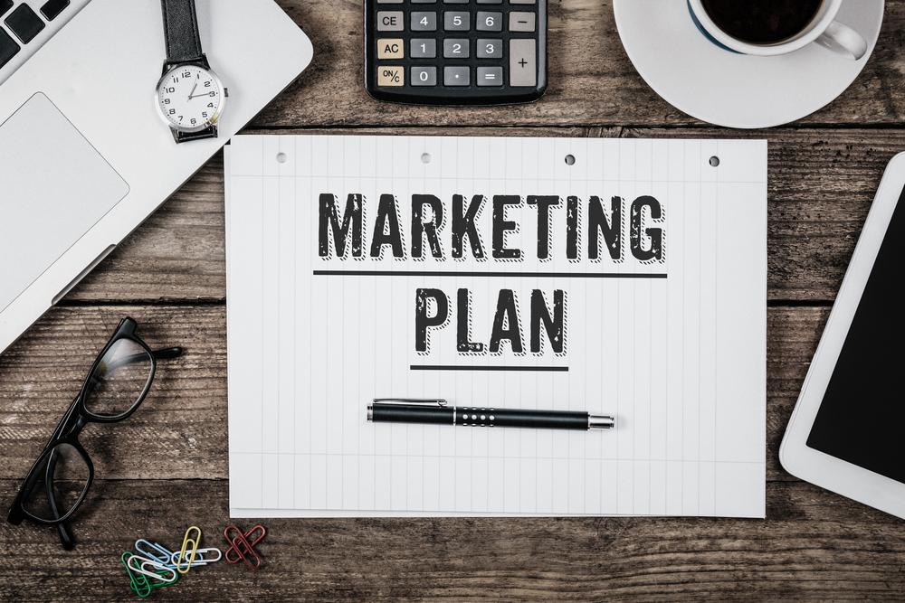 Salon Suite Marketing Plans