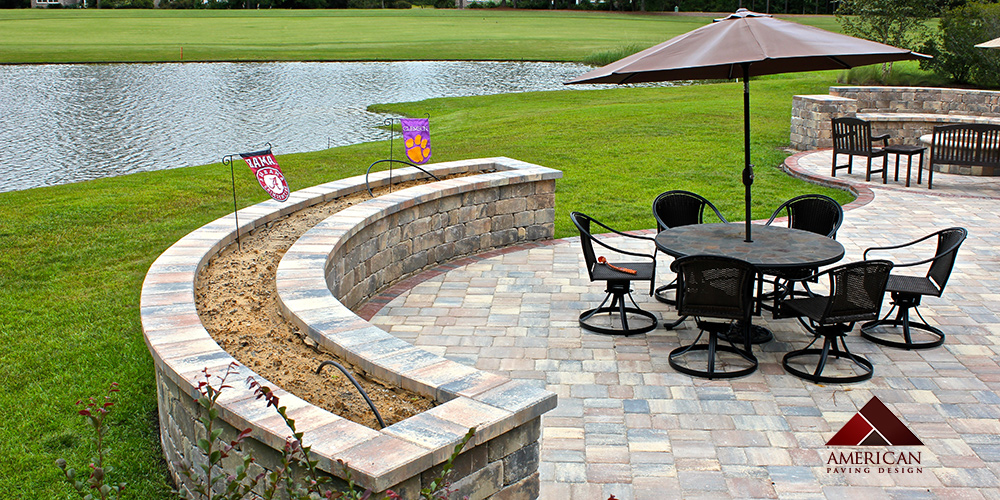 Retaining Wall Ideas Installing A Retaining Wall In Your