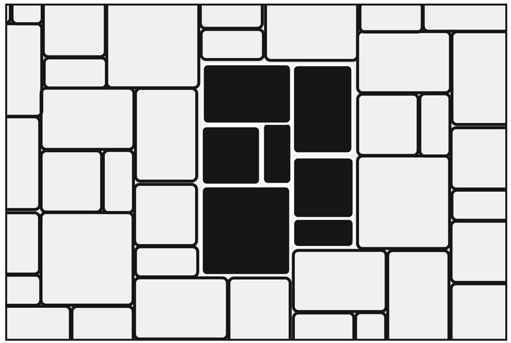 - Pattern H