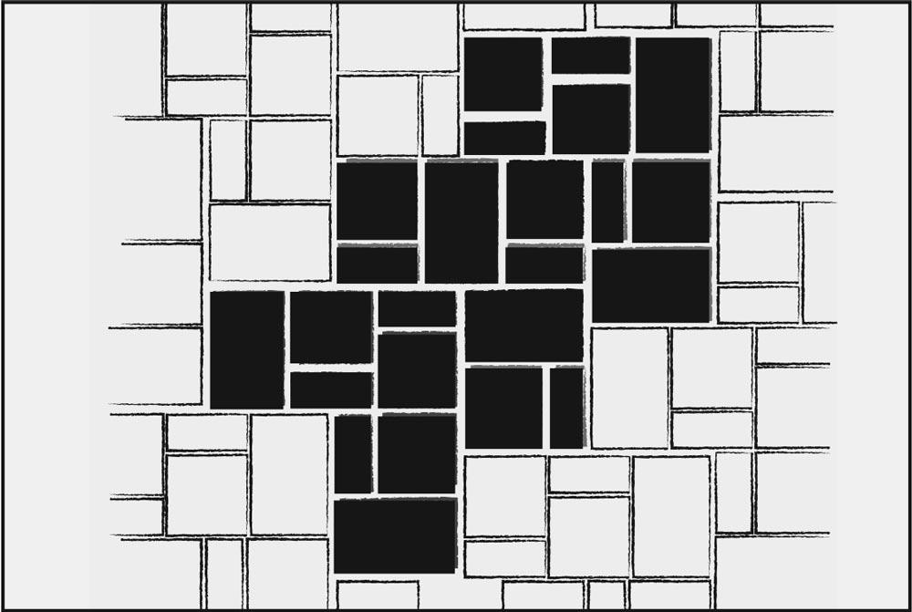 - Pattern A