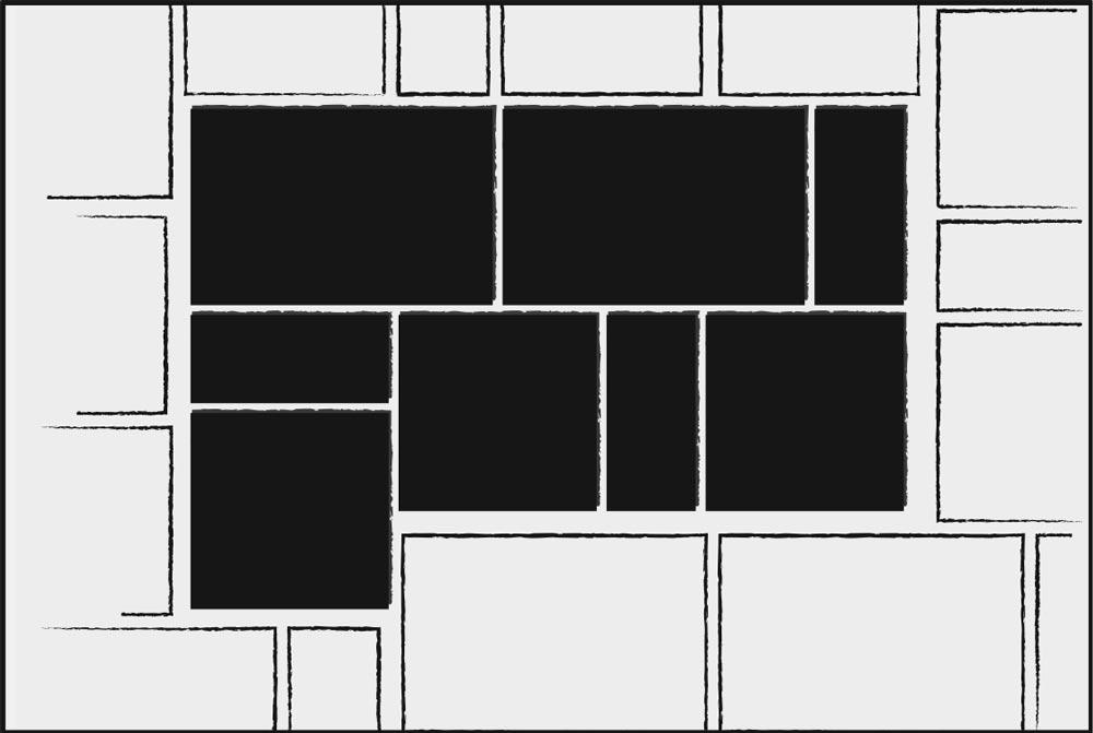 - Pattern C