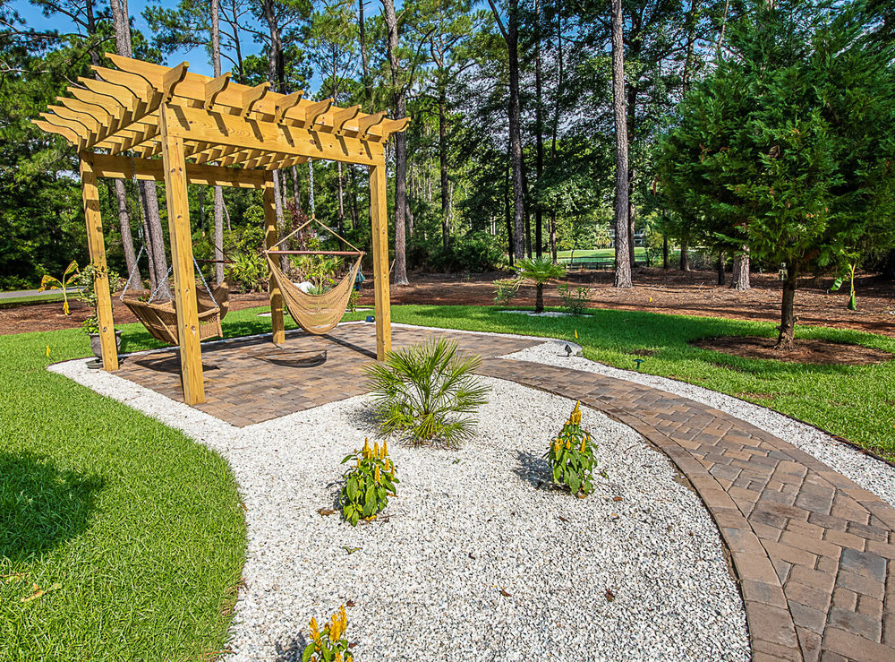 Paver Installers in Bluffton, SC