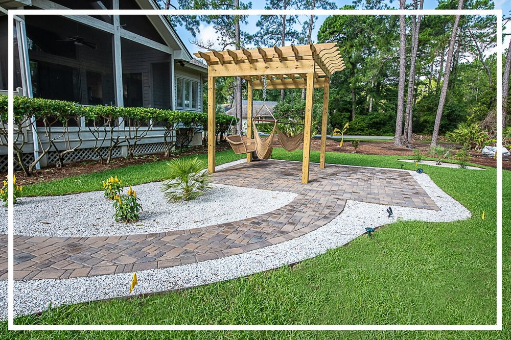 Pavers: The Necessity FOR ALL BACKYARD PATIOS, POOL DECKS & OUTDOOR LIVING SPACES! -