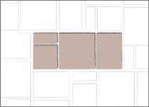 3 PC Pattern B