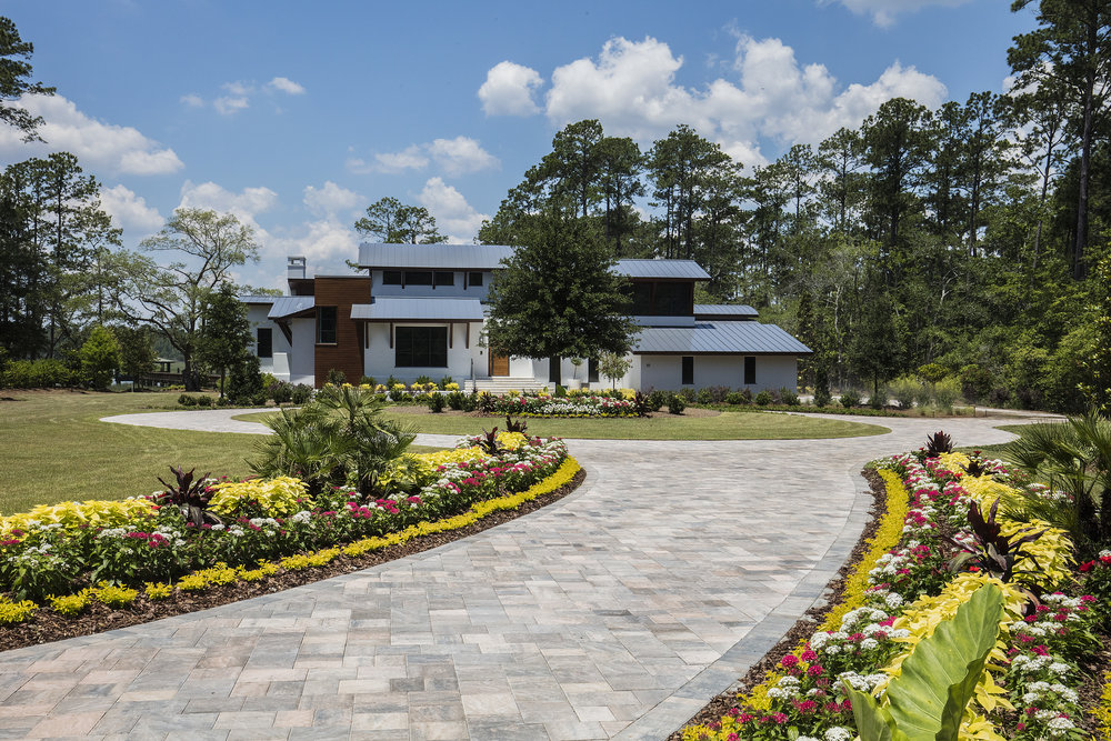 Pavers in Bluffton, SC   .  Pavers are Durable, Versatile and extremely Charismatic.   American Paving Design     is focused on bringing to you: Professional Installation, World Class Design and a variety of Manufacturers and Styles. Need more help?  Call us: 843-706-PAVE