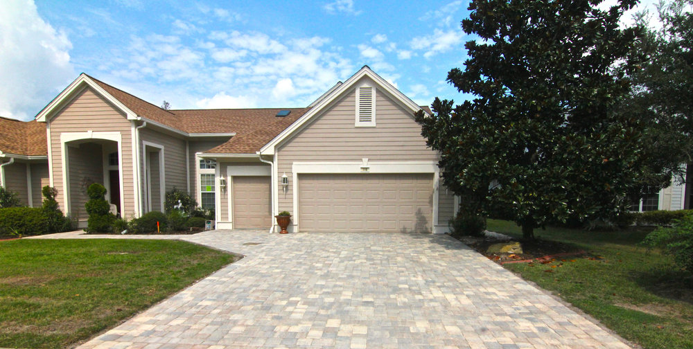 Paver Driveway Installers Hilton Head Island, SC