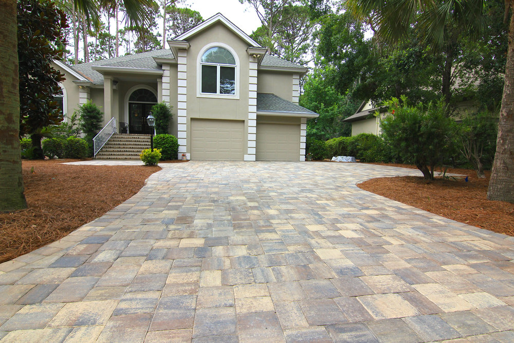 Pavers | Bluffton, SC . Paver Company,  American Paving Design  specializes in:  Paver Driveways, Paver Patios, Paver Pool Decks and Outdoor Living Designs ! Contact Us: 843-706-7283!