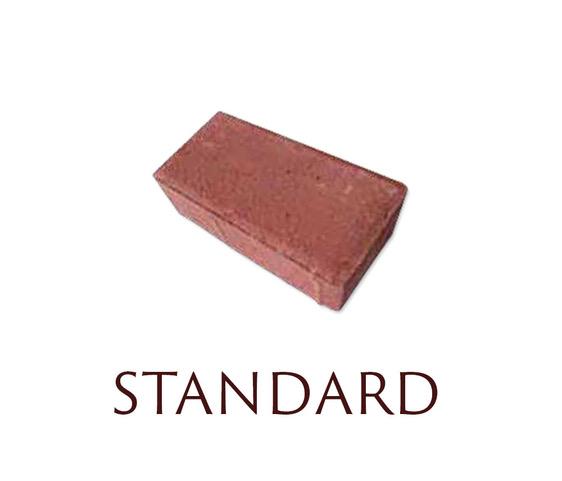 Standard Pavers