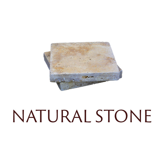 Natural Pavers